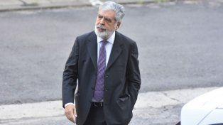 La defensa de De Vido pidió hoy la nulidad de las acusaciones y la absolución