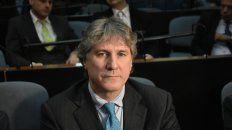 el fiscal rivolo asegura que esta completamente probado que vandenbroele era testaferro de boudou