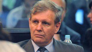 Astiz desconoció la legalidad del juicio que hoy lo tiene sentado en el banquillo de los acusados por crímenes de lesa humanidad.
