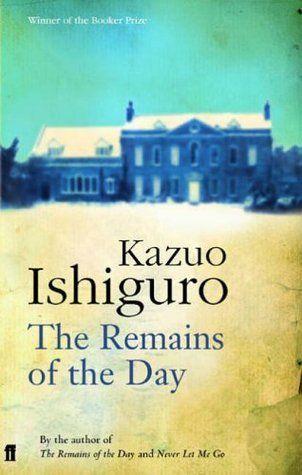 Lo que queda del día, la novela más aplaudida de Kazuo Ishiguro que fue llevada al cine