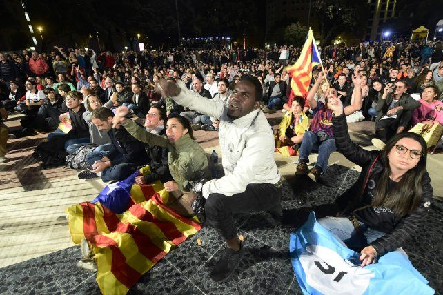 El Vaticano aseguró que no mediará en la crisis entre España y Cataluña