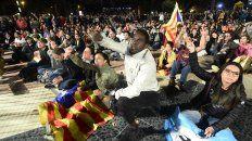 el vaticano aseguro que no mediara en la crisis entre espana y cataluna