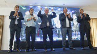 El gobernador participó del 30º aniversario de la Empresa Provincial de la Energía (EPE).