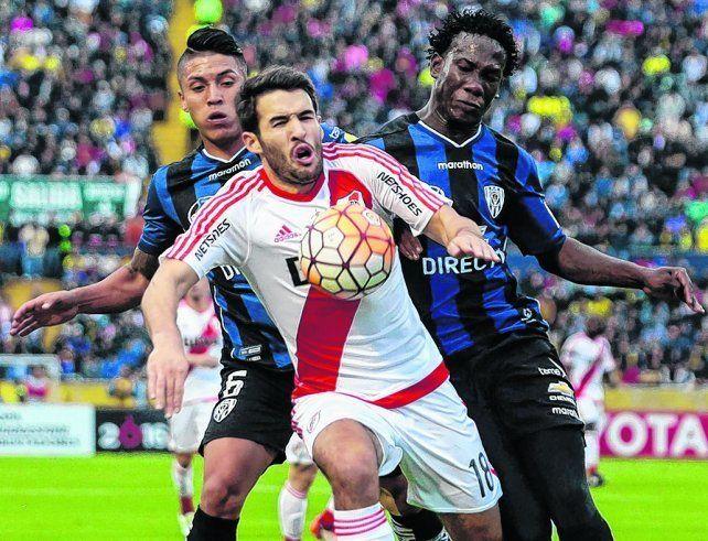 El uruguayo Mayada dio positivo en el partido ante Melgar.