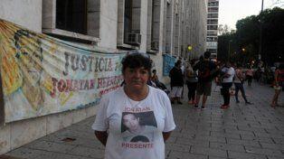 maria elena. La mamá de Jonatan no dejó de pelear un día en busca de justicia por el crimen de su hijo.