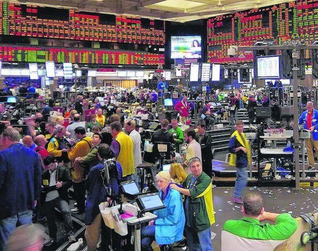chicago. El mercado global comienza a monitorear la siembra sudamericana.