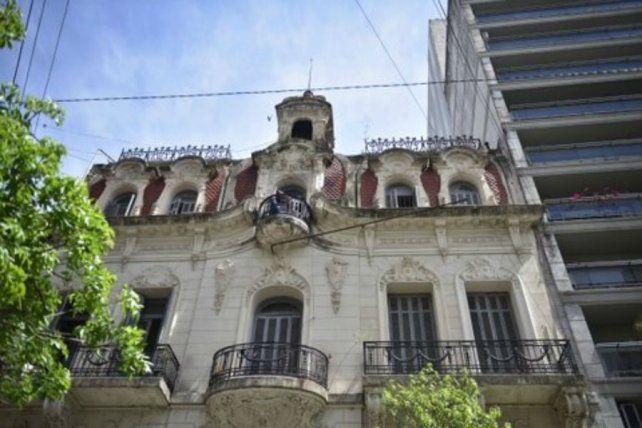 Ofrecen donar un edificio histórico porque ya no pueden mantenerlo