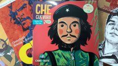 Che Guevara, de Chirimbote.