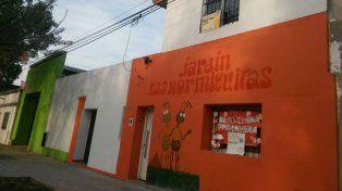 La nueva sede de Chacabuco al 3000 albergará las distintas actividades de la biblioteca popular de Tablada.