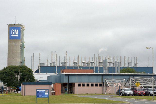 En la planta de Alvear se produce actualmente el Cruze II y motores que se exportan a Europa.