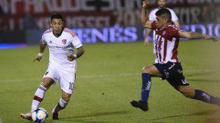 Expectativa. Sarmiento jugó tres partidos y está para reaparecer.