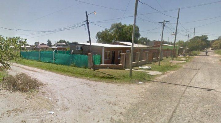 Delincuentes asesinaron a una pareja de hermanas e hirieron a sus esposos en un asalto