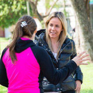 De barrio en barrio. Daniela León le toma el pulso a Rosario.