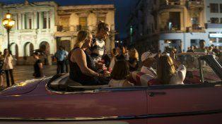 El gobierno de Estados Unidos recomendó a sus ciudadanos que eviten los viajes de placer a Cuba.