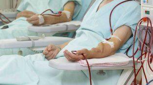 Crónicos. A filiados de Pami asisten a 43 centros de diálisis en la provincia.