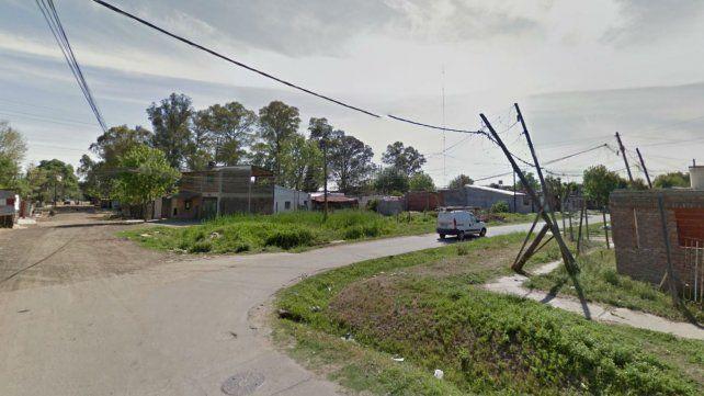 La pelea fue en la zona de Valparaíso y Virasoro.