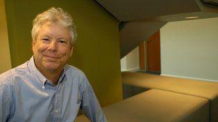 Nobel de Economía para Richard Thaler