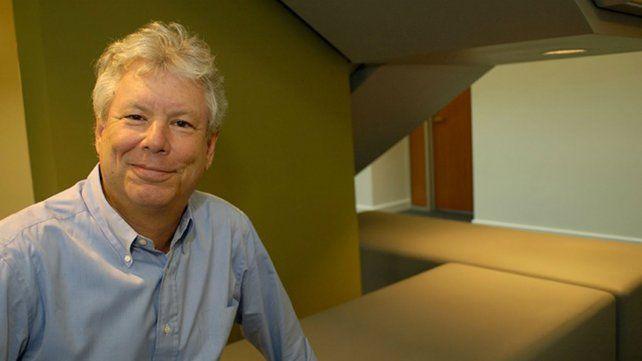 Nobel de Economía para Richard Thaler, investigador de la psicología de la economía
