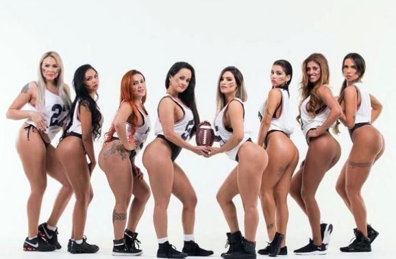Escándalo en el concurso Mis Bum Bum con seis candidatas penalizadas por fraude