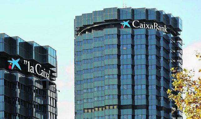 señal. La mudanza de su casa matriz por la Caixa fue el campanazo de largada para cientos de empresas.