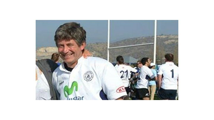 fernando gonzález. El médico chileno que se mató tenía 55 años.