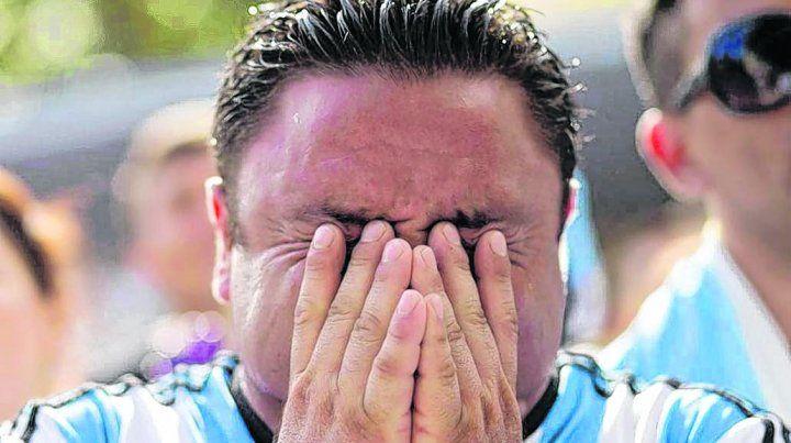 Pablo Alabarces: No clasificar no sería ninguna catástrofe