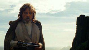 Apareció el esperado tráiler final de Star Wars: Los últimos jedi