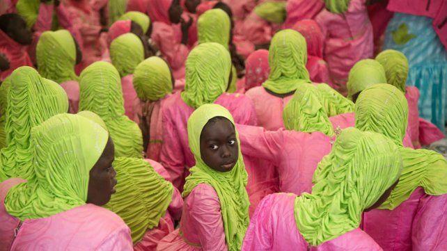 Un fotógrafo que se decidió a luchar por la conciencia social