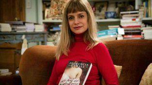 Florencia Canale presenta en Rosario su libro sobre los últimos años de Juan Manuel de Rosas