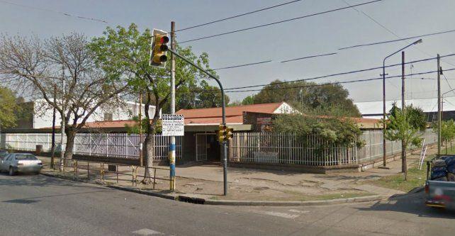 Alerta en una escuela de zona oeste porque un chico fue armado a clases