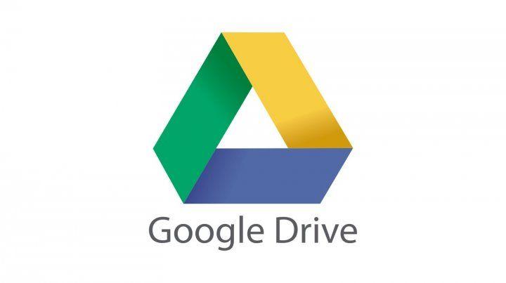 La plataforma de almacenamiento Google Drive dejará de existir en marzo