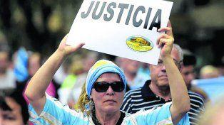 La Justicia bajo la lupa