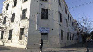 histórico. El Hogar del Huérfano cerró sus puertas en abril de 2012 tras 142 años de funcionamiento.