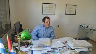fiscal. La investigación quedó a cargo de Leandro Lucente. Hasta el momento no hubo una imputación.