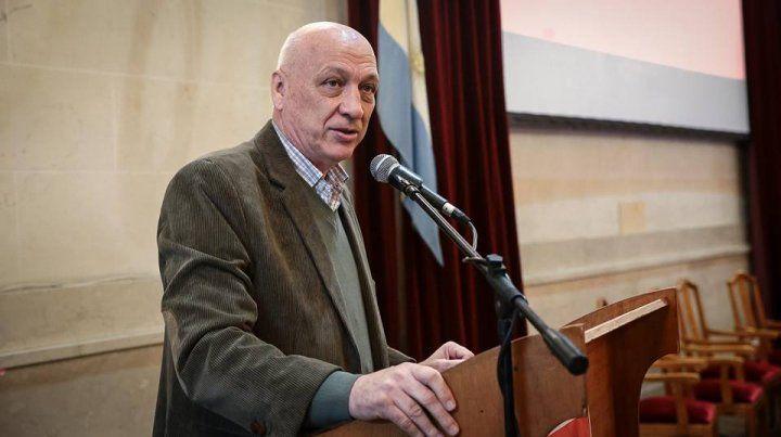 Bonfatti: El pueblo se equivoca, lo hizo con Hitler y ahora lo hace con Macri