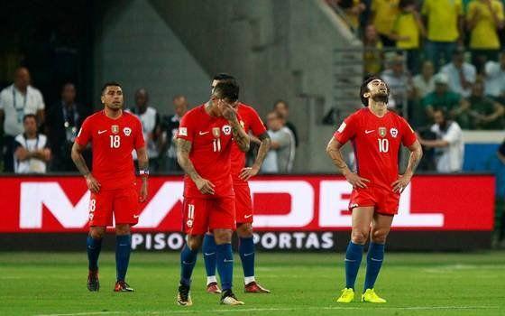 Escándalo en Chile porque la esposa de un futbolista reveló fiestas y borracheras
