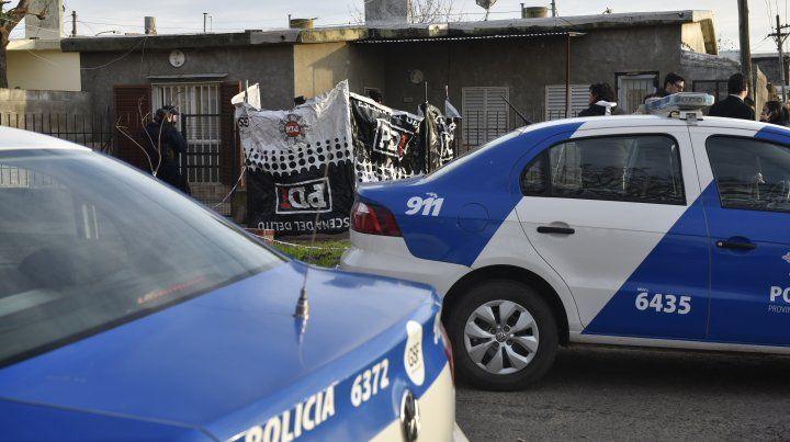 En lo que va de 2017 bajaron los homicidios y heridos de bala en Rosario