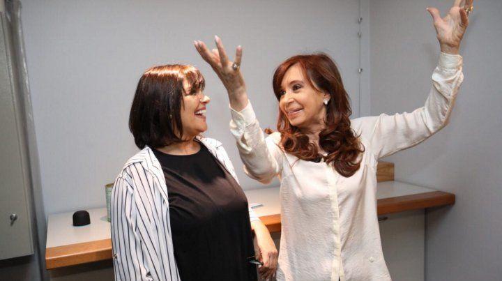 Cristina dijo que no pone las manos en el fuego ni por De Vido ni por nadie