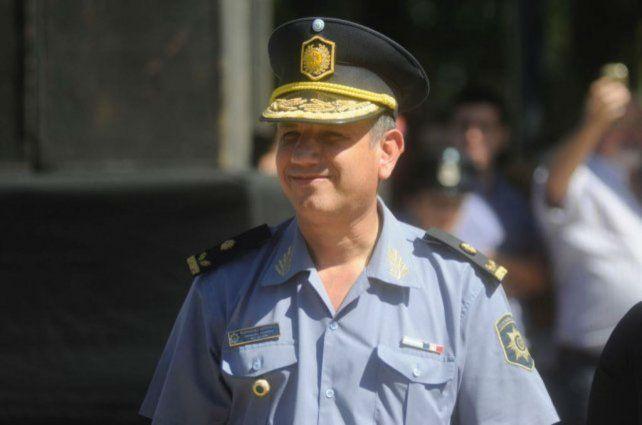Liberaron al jefe policial de Rafaela que será imputado mañana