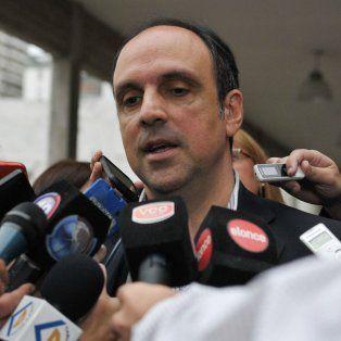 El intendente de Santa Fe criticó al exgobernador de la provincia.