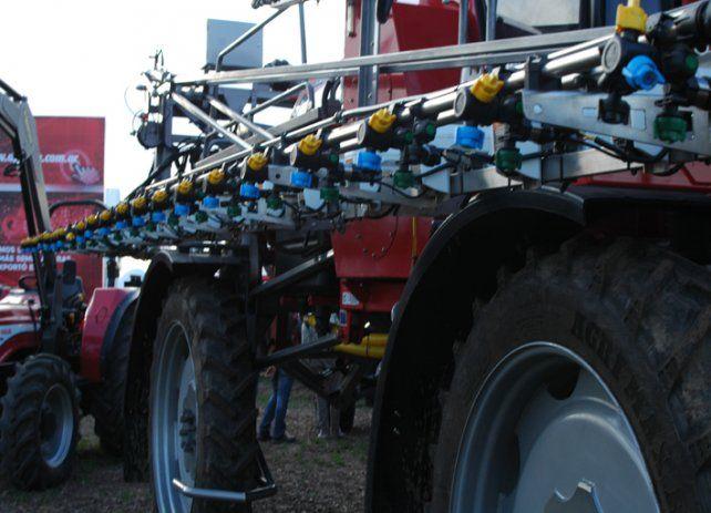 En las próximas décadas el desarrollo de la electrónica y robótica será exponencial y estará implementada en la mayoría de las sembradoras.