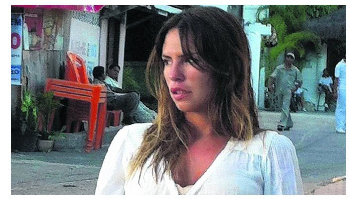 a declarar. Inés Dávalos Cornejo será indagada mañana en Pilar.