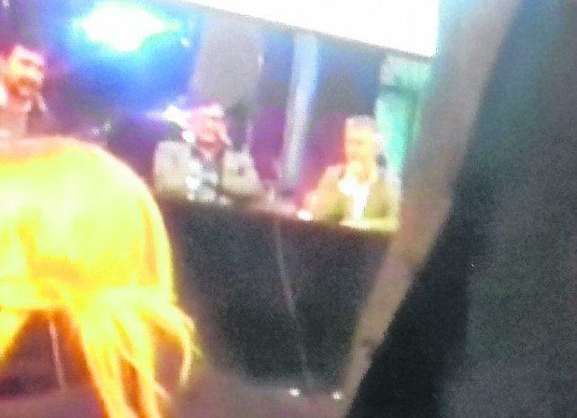 imagen de video. Verdún