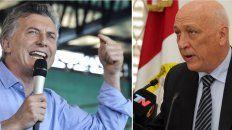 bonfatti: si pudiera hablar con el presidente le pediria disculpas