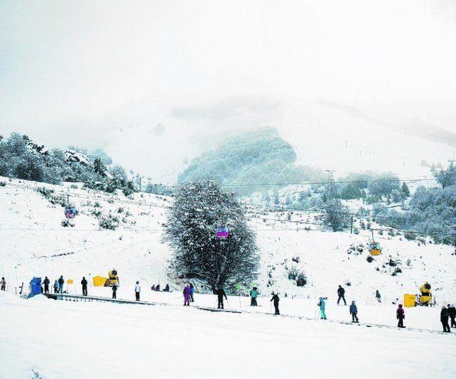 Bariloche cerró una de las mejores temporadas