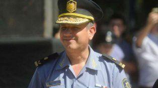 Se suspendió nuevamente la audiencia imputativa al jefe de Policía de Rafaela