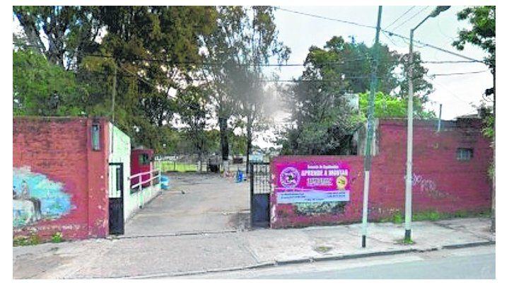 Avellaneda. El asalto fue en el Club Hípico y de Pato Barracas al Sur.
