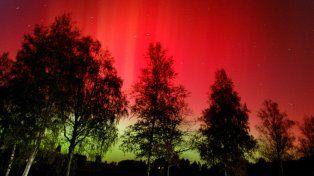 Cómo afecta la tormenta magnética que hoy atraviesa al planeta Tierra