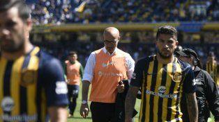 El equipo se retiró silbado del campo de juego tras caer por 3 a 1 frente a Argentinos.