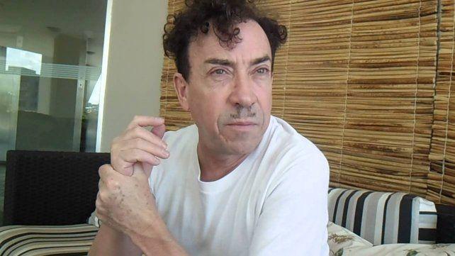 Aníbal Pachano fue dado de alta pero seguirá con tratamiento ambulatorio